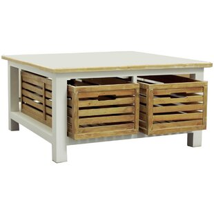 Knowles Coffee Table By Beachcrest Home
