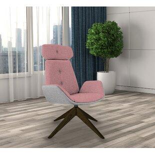 Tnker Lounge Chair By Ebern Designs