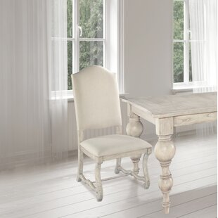 Slade Upholstered Dining Chair (Set of 2)
