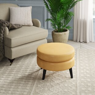 Keeter Cocktail Ottoman by..
