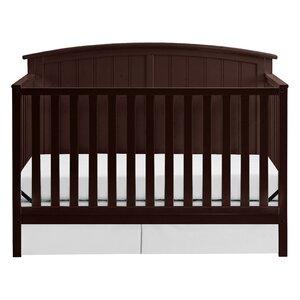 Steveston 4-in-1 Convertible Crib