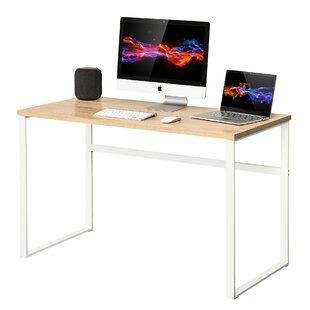 Plaisance Desk by Symple Stuff Spacial Price
