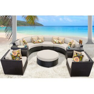 Modern Contemporary Patio Furniture Fire Pit Sets Allmodern
