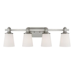 Cimmaron 4-Light Vanity Light