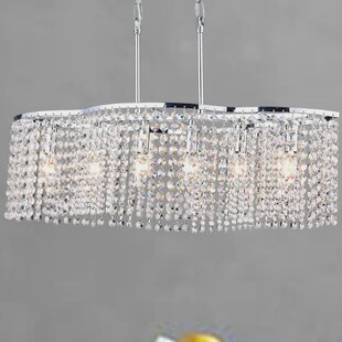 Bristow 6-Light Chandelier..