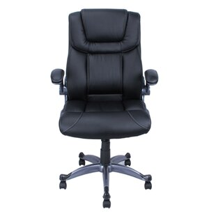 Executive Chair by ALEKO Best #1
