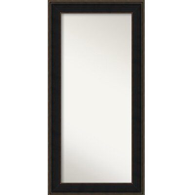 rectangular wall mirrors decorative.htm westmoreland rectangle wood wall mirror darby home co size 6663 h  wood wall mirror darby home co size