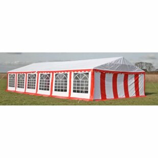 Everlee 12m X 6m Steel Party Tent By Sol 72 Outdoor