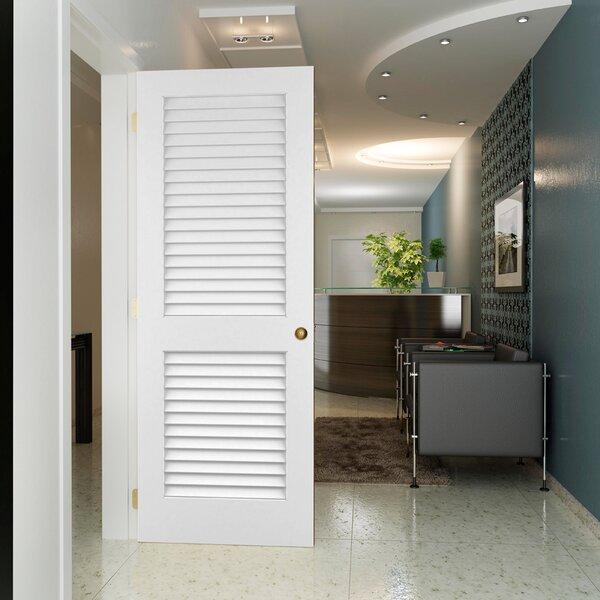 Interior Louvered Doors | Wayfair