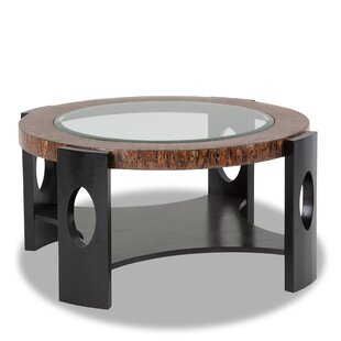 Montecristo Coffee Table By Michael Amini