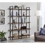 Cullompt Etagere Bookcase by Foundry Select