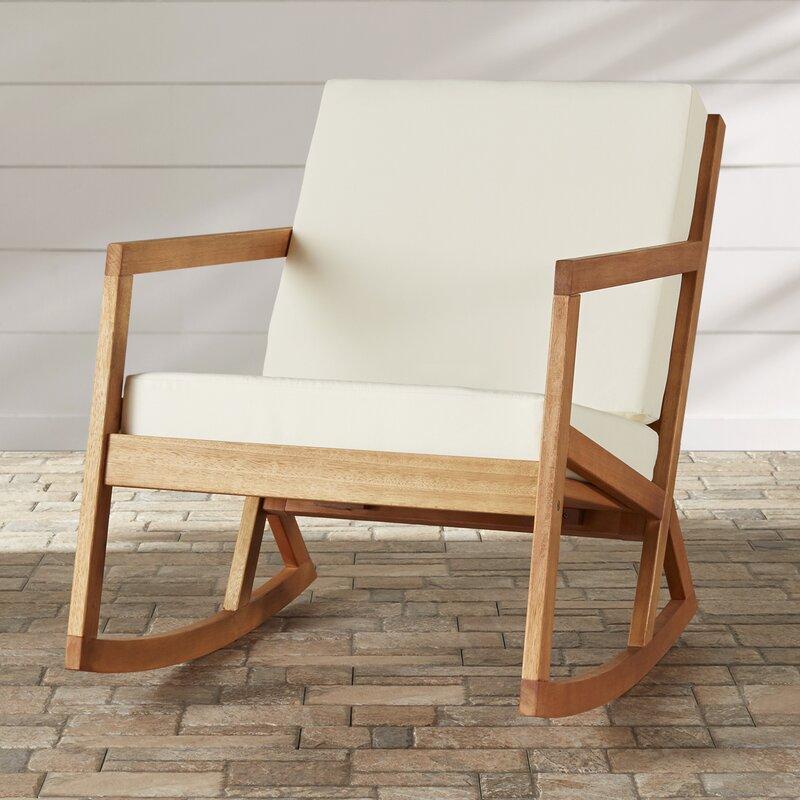 Captivating Vernon Rocking Chair Design