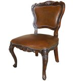 Clara Solid Wood Dining Chair (Set of 2) by Astoria Grand