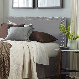 Online Reviews Serta Nova Upholstered Panel Headboard by Serta at Home