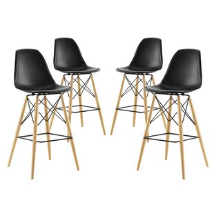 Savings Abbeyville 29.5 inch  Bar Stool (Set of 4) Purchase & reviews
