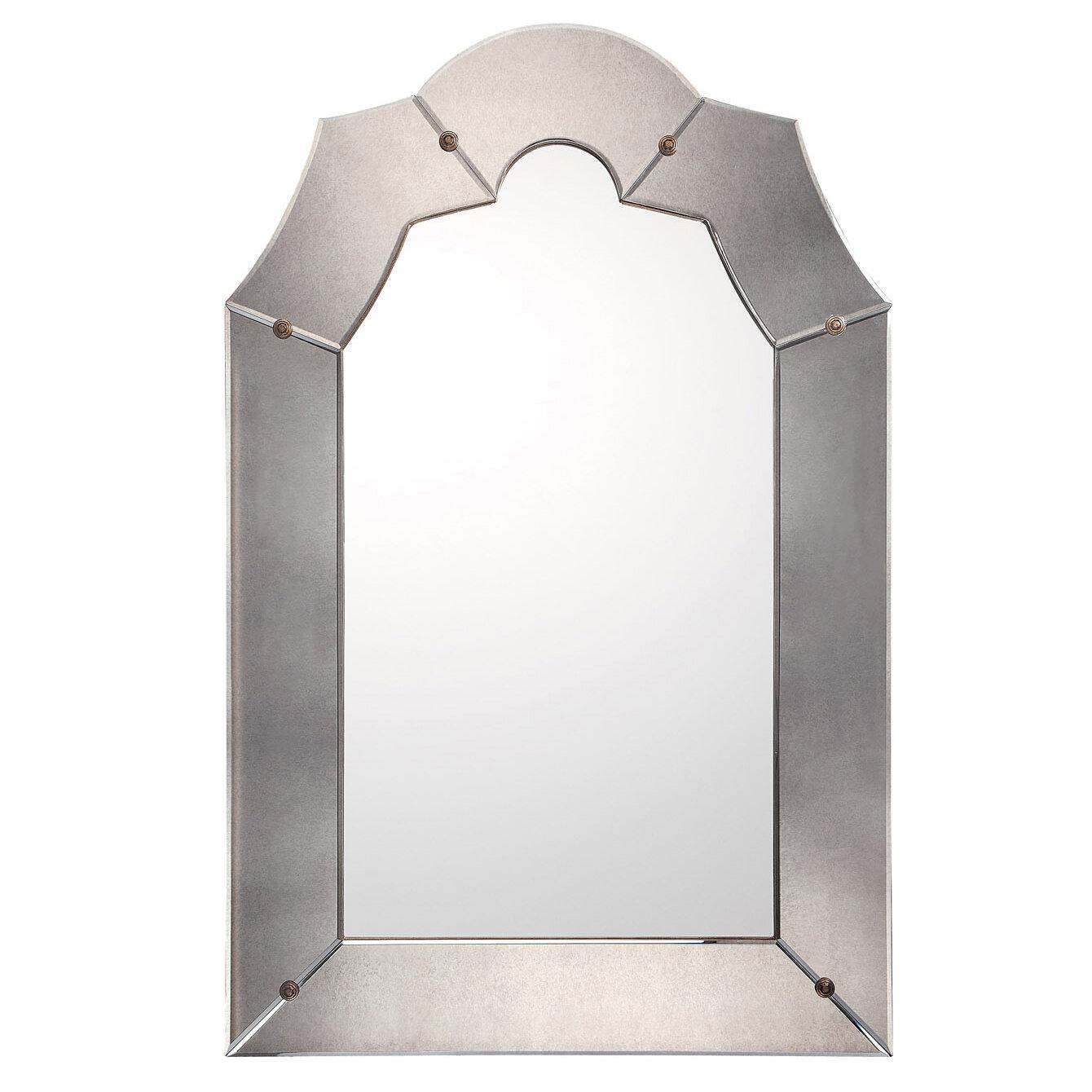 Capital Lighting Mirror Accent Mirror Wayfair