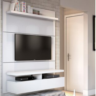 Best Boone Entertainment Center for TVs up to 42 by Latitude Run Reviews (2019) & Buyer's Guide