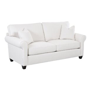 Wayfair Custom Upholstery™ Eliza Sleeper Sofa