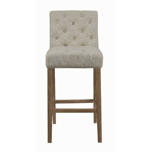 Inexpensive Steptoe 30 Bar Stool (Set of 2) by Gracie Oaks Reviews (2019) & Buyer's Guide
