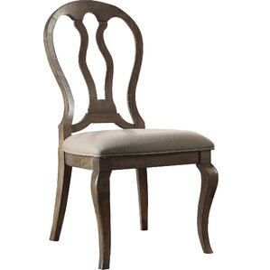 Labrador Traditional Side Chair (Set of 2..