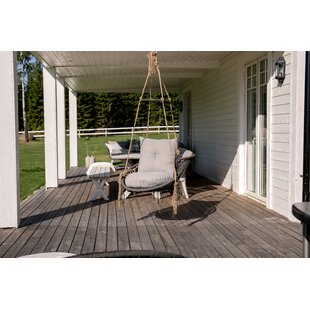 Dhairya Hanging Chair By Sol 72 Outdoor