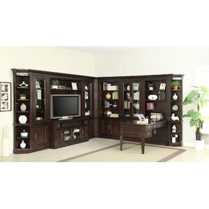 Koval Entertainment Center by World Menagerie