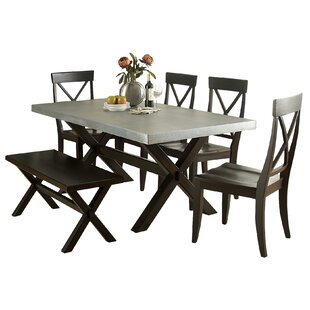 Great Price Gardner Dining Table By August Grove