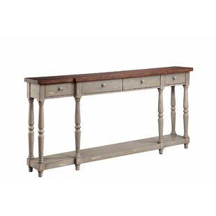 Junie Console Table by Wor..