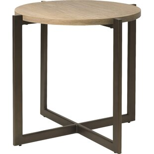 Larkspur End Table by Brownstone Furniture