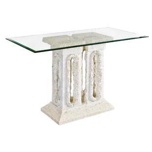 Cadence Tower Console Table By Home Essence