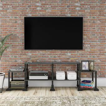 Zipcode Design Donavan Tv Stand For Tvs Up To 42 Reviews Wayfair Ca