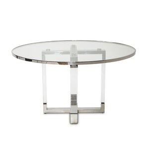 Michael Amini State St. Dining Table