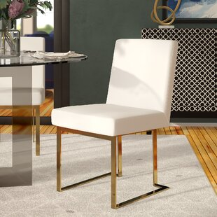 Espinoza Side Chair (Set of 2) by Willa A..