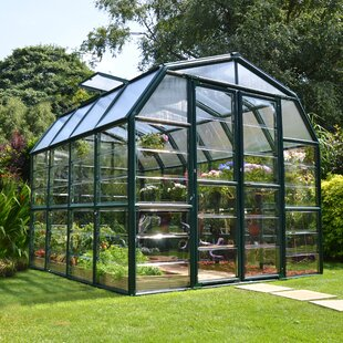 Rion Grand Greenhouse By Palram