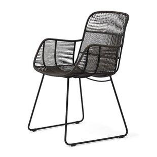 Hartford Garden Chair By Riviera Maison