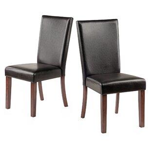 Brayden Studio Vigue Side Chair (Set of 2)