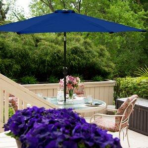 Hobkirk 11u0027 Market Umbrella