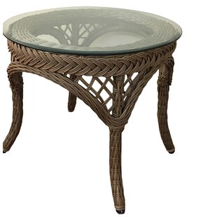 Charleston Side Table by ElanaMar Designs Today Only Sale