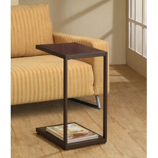 Bogue End Table by Williston F..