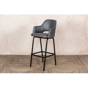 Vara 76cm Bar Stool By Borough Wharf