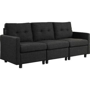 Price Check Brewer Modular Sofa by Trule Teen Reviews (2019) & Buyer's Guide