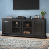 """Wentzel TV Stand for TVs up to 88"""""""