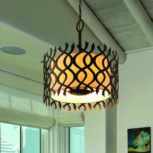 Troy Lighting Mai Tai 6-Light Pendant