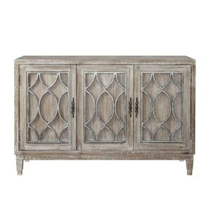 Jasper Wooden Credenza by Ophelia & Co.