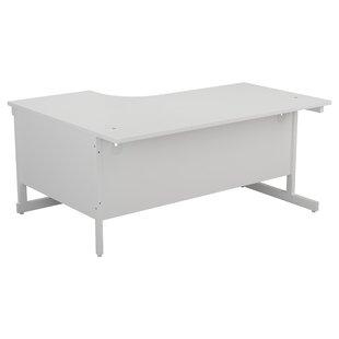 L-Shape Desk By Symple Stuff