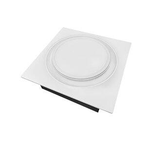 Ventilateurs de salle de bain: Type - Décoratif | Wayfair.ca