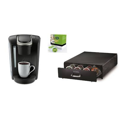 K80 K Select Brewer Coffee Maker Set Of 3
