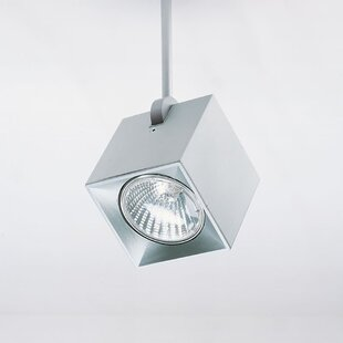 Dau Spot 1-Light Semi Flush Mount by ZANEEN design