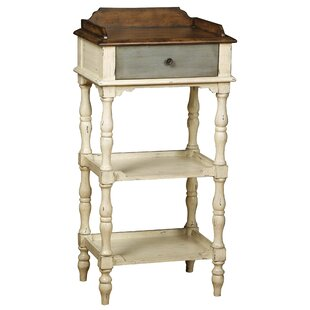 August Grove Clairence End Table
