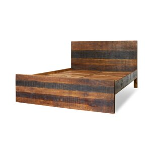 Foundry Select Collinsworth Panel Bed